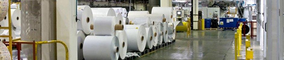 ניקיון ואחזקת מפעלים